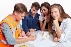 ateliers collectifs d'orientation scolaire à Grenoble en Isère
